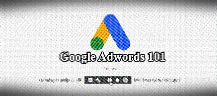 Anda mungkin pernah menemukan kata AdWords setidaknya satu atau dua kali. Anda tahu itu ada hubungannya dengan Google.