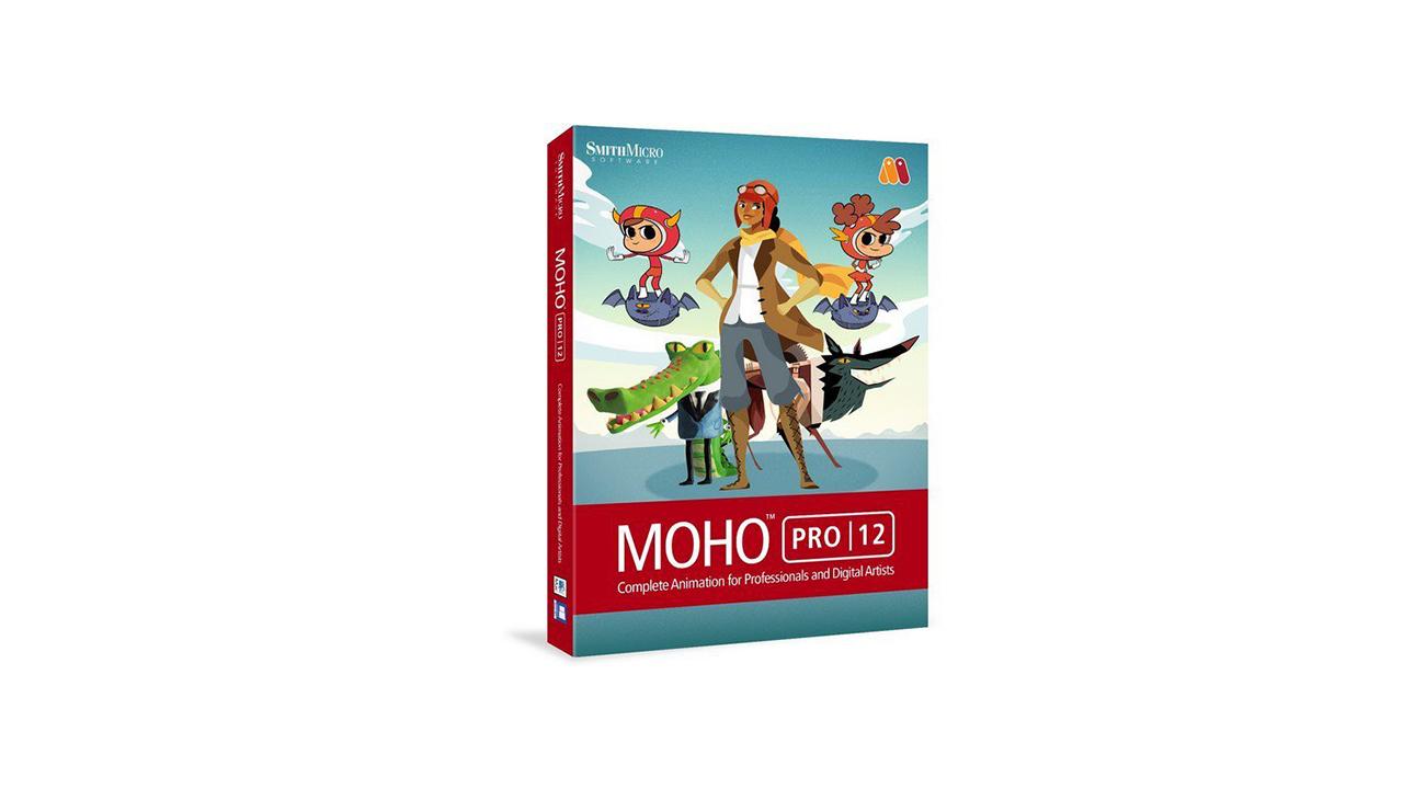 برنامج Smith Micro Moho Pro 13.0.2.610 بالتفعيل