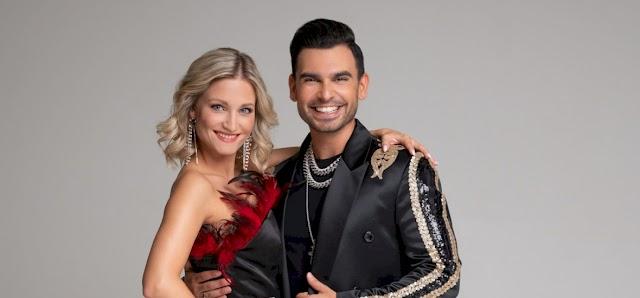 Sokkoló bejelentés, ezért távozhatott Horváth Tamás a Dancing with the Starsból