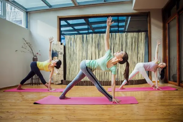Yoga Studios And How To start Your Own Yoga Studio