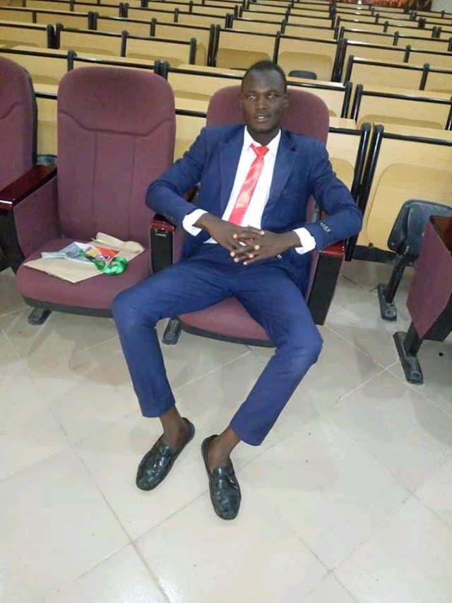 Ahmad Musa Kida Computer Digital Institute Of Learning