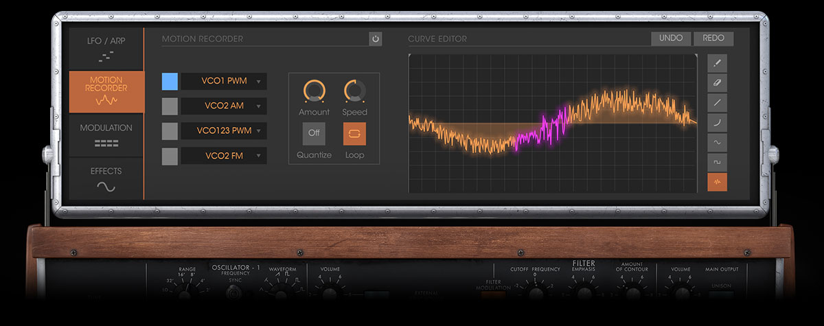 ARTURIA V-Collection 5 - Older plugins with new GUI, updated