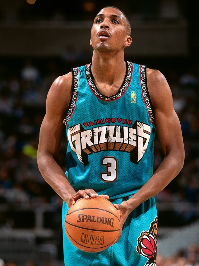 Memphis Grizzlies Shareef Abdur-Raheem stats,net worth