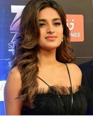 Nidhhi Agerwal HD Images Gallery  IMAGES, GIF, ANIMATED GIF, WALLPAPER, STICKER FOR WHATSAPP & FACEBOOK