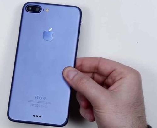 Spesifikasi Dan Harga Iphone 7