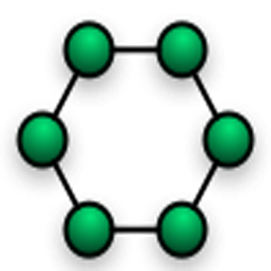 gambar topologi ring atau cincin