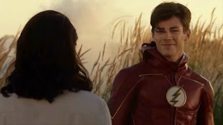 The Flash 4×11 Temporada 4 Capitulo 11 Online