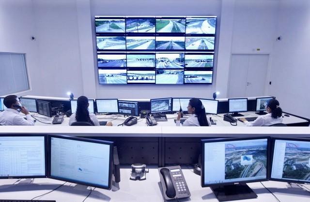 Rodovias estaduais terão fiscalização especial durante feriadão de Finados