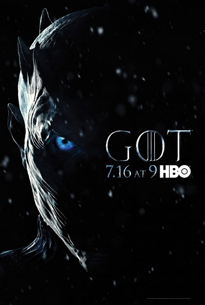 Game of Thrones Season 7 (2017) Bluray [Complete]