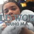 "Young M.A ""Kold World"" (Official Music Video) - @YoungMAMusic"
