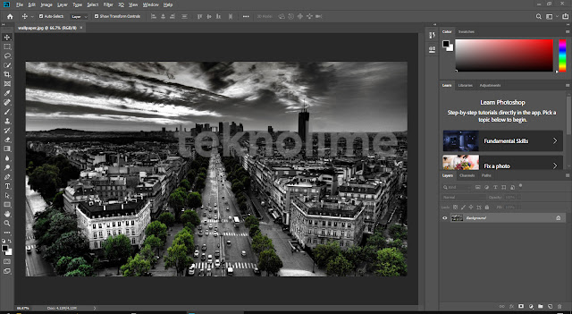 Adobe Photoshop CC 2019 20.0.6.27696 Full Version
