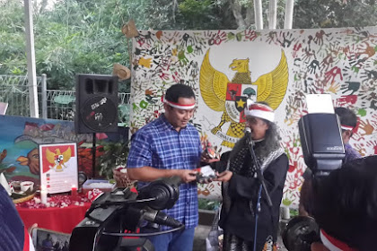 Ruwatan Negeri Pancasila, Wali Kota Semarang Nilai Kegiatan Bangsa Indonesia yang Sehat dan Waras