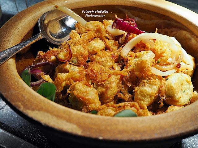 Bergedil Kentang Fried Potato & Vegetable Ball