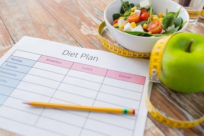 Daftar Makanan Sehat Rekomendasi dari Dokter yang Cocok untuk Diet