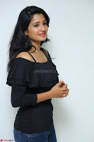 Deepthi Shetty looks super cute in off shoulder top and jeans ~  Exclusive 111.JPG