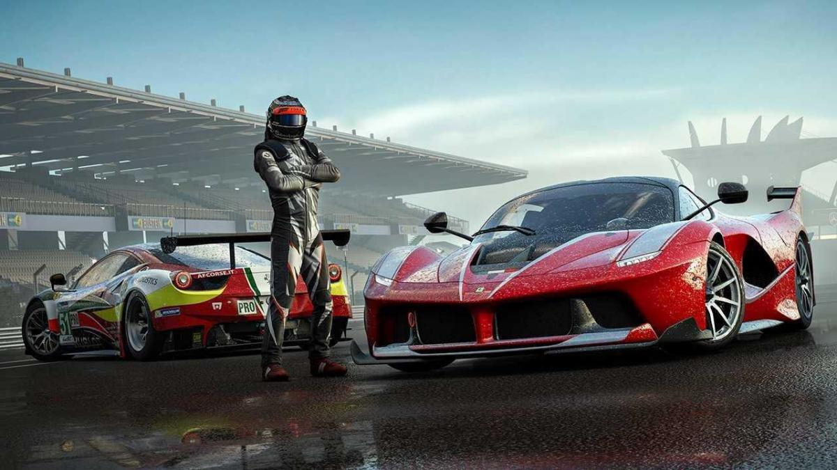 Forza Motorsport 8 has started test sessions to get feedback from the players and you can participate too