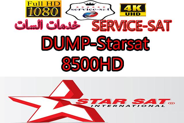 DUMP_ORIGINAL_Starsat_SR8500HD