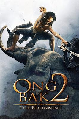 On-Bak 2 Poster