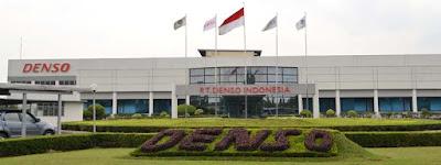 Informasi Rekrutmen Karyawan PT Denso Indonesia (DENSO Group) - Periode April 2020