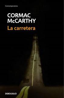 La carretera Cormac McCarthy