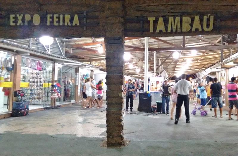 Expo Feira Tambaú
