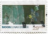 Selo Lunar Orbiter