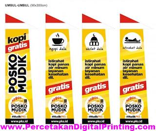 Jasa Percetakan Terdekat Spanduk Banner Umbul2 Bogor Ciawi Murah Desain Gratis Free Ongkir