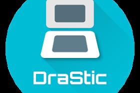تحميل DraStic DS Emulator apk للاندرويد r2.5.2