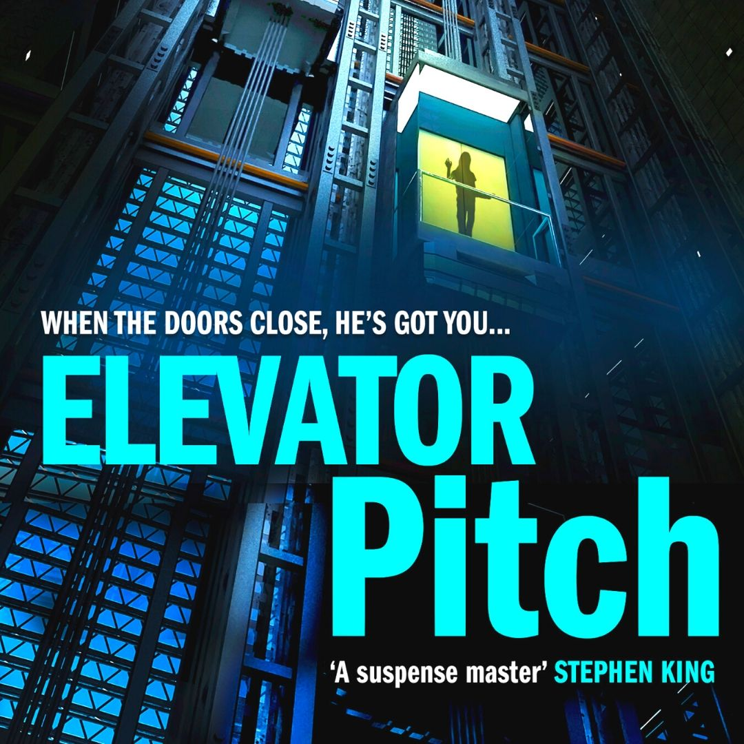 elevator-pitch-by-linwood-barclay-book