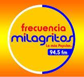 Radio Frecuencia Milagritos Morrope