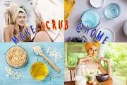 How to Make Scrubs at Home? 100+ Homemade Scrub Ideas