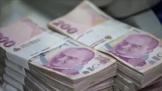 سعر صرف الليرة التركية مقابل العملات الرئيسية الجمعة 9/10/2020