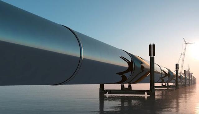 Η Τουρκία παλεύει να καταστεί διαμετακομιστής αερίου προς την Ευρώπη