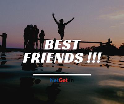 Best Friend shayari in hindi, Best Friend shayari hindi
