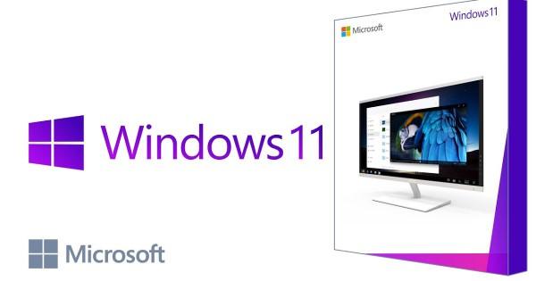 Windows 11 Build 21996.1 x64 en-US Lançamento 2021 Download Grátis