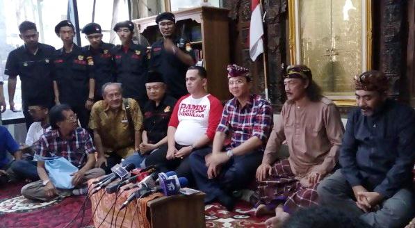 Gus Nuril: Penggulingan Jokowi Berawal Dari Penistaan Agama Ahok