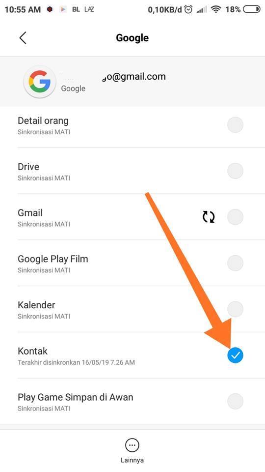 Cara Memindahkan Kontak Dari Android Ke Iphone Serbacara Com Technology For Business