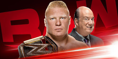 WWE RAW Results (11/4) - Uniondale, NY