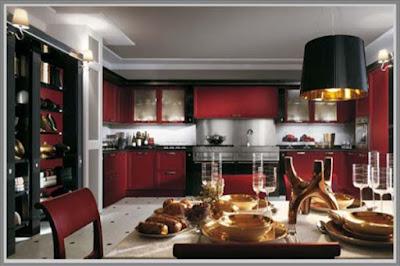 Ide Desain Ruang Makan Elegan