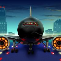 Transporter Flight Simulator Unlimited Money MOD APK