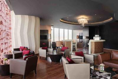 اثاث  فندق برج رافال