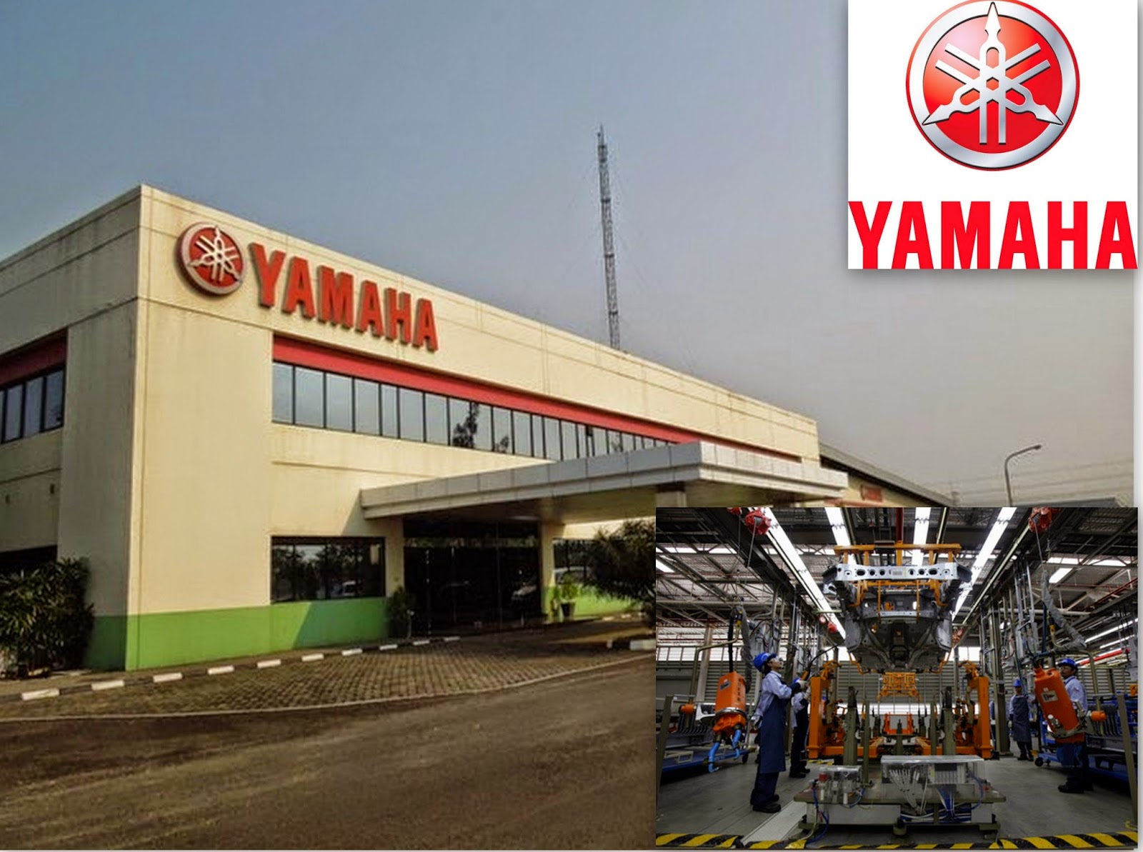 Yamaha Recruitment For 2016 Fresh Exp New Jobs