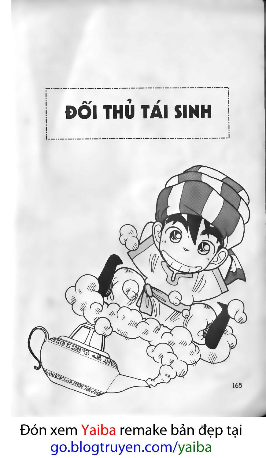 Yaiba chap 39 trang 2