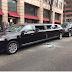 Photos: Anti-Trump protesters vandalize cars, smash windows in Washington #Inaugurationday