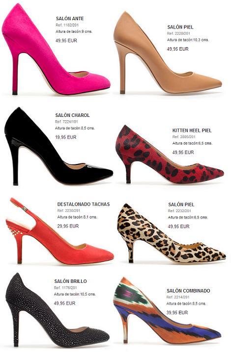 5oourpxiwq Berry Zapatos villa Zara Verano 2015 Mujer Primavera shrCtQd