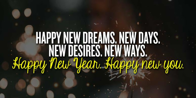 New Year Motivational Quotes