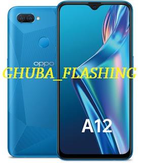 Cara Flash Oppo A12 (CPH2083) Tanpa Pc Via Sd Card 100% Berhasil