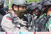 3 Hari Kapolda Sulteng Pimpin Pengejaran Teroris Poso, 2 Teroris Dapat Ditembak Mati