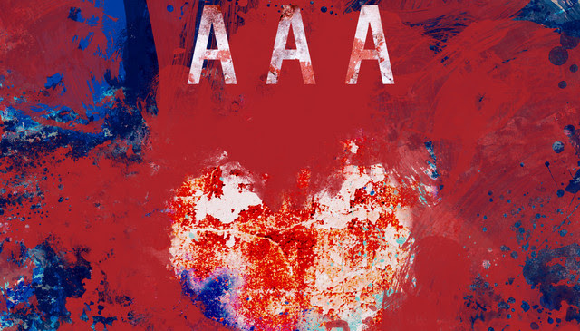 [Lyrics] AAA - Bad Love