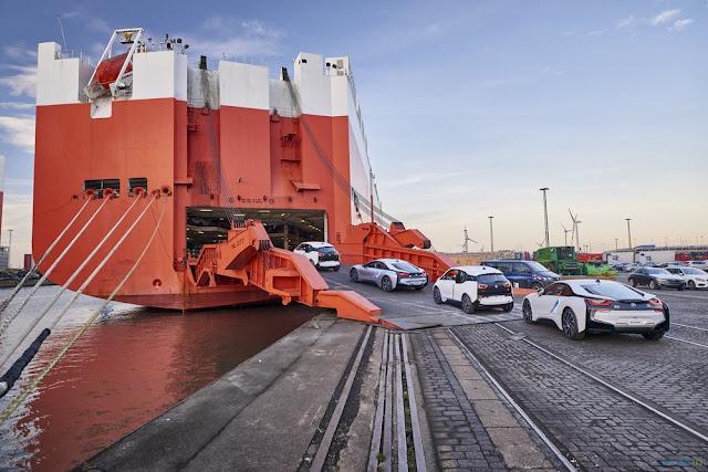 Car Shipping Companies >> Vehicle Shipping